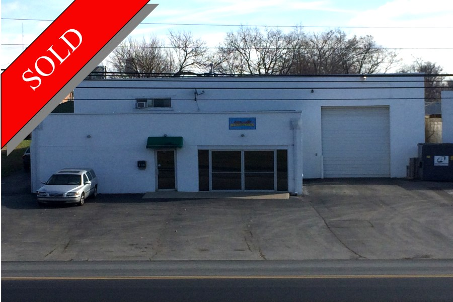 SOLD: 114 Lisle Industrial Avenue