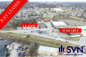 MIDLAND LEASED