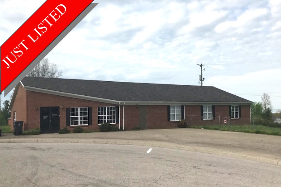 Just Listed: 408 Michelle Court in Richmond, KY | SVN | Stone