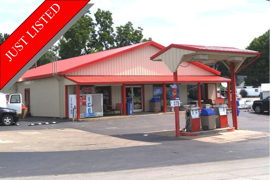 JUST LISTED: 303 Main Street North Middletown, KY