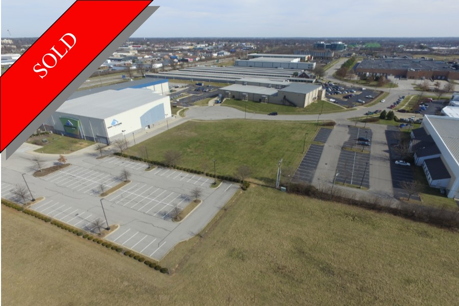 SOLD: 408 Sporting Court in Lexington, KY