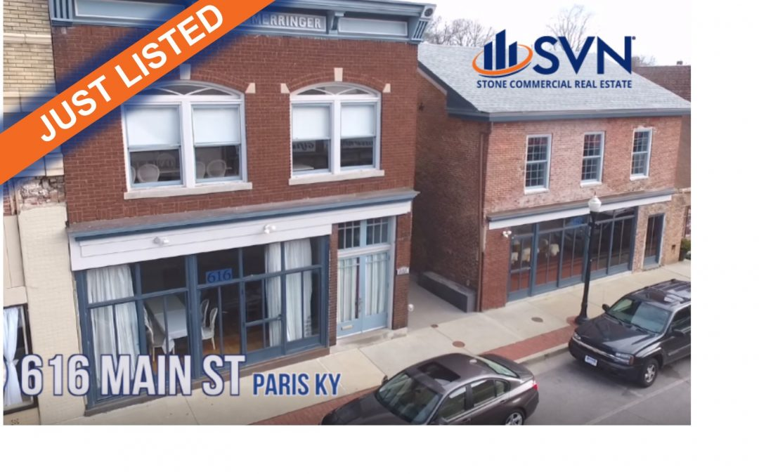 JUST LISTED: Restaurant/Venue Space for Sale