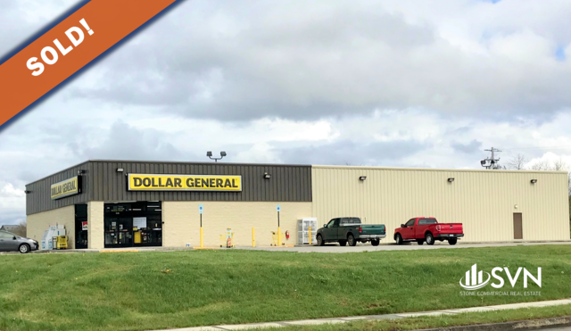 Sold dollar general berea ky svn stone commercial - Dollar general careers express hiring ...