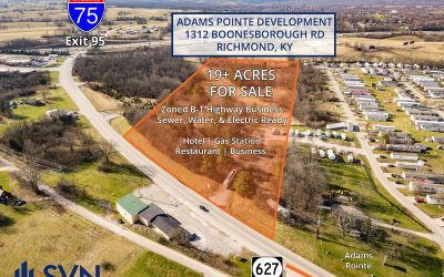 I-75 Exit 95 Retail Development Land For Sale