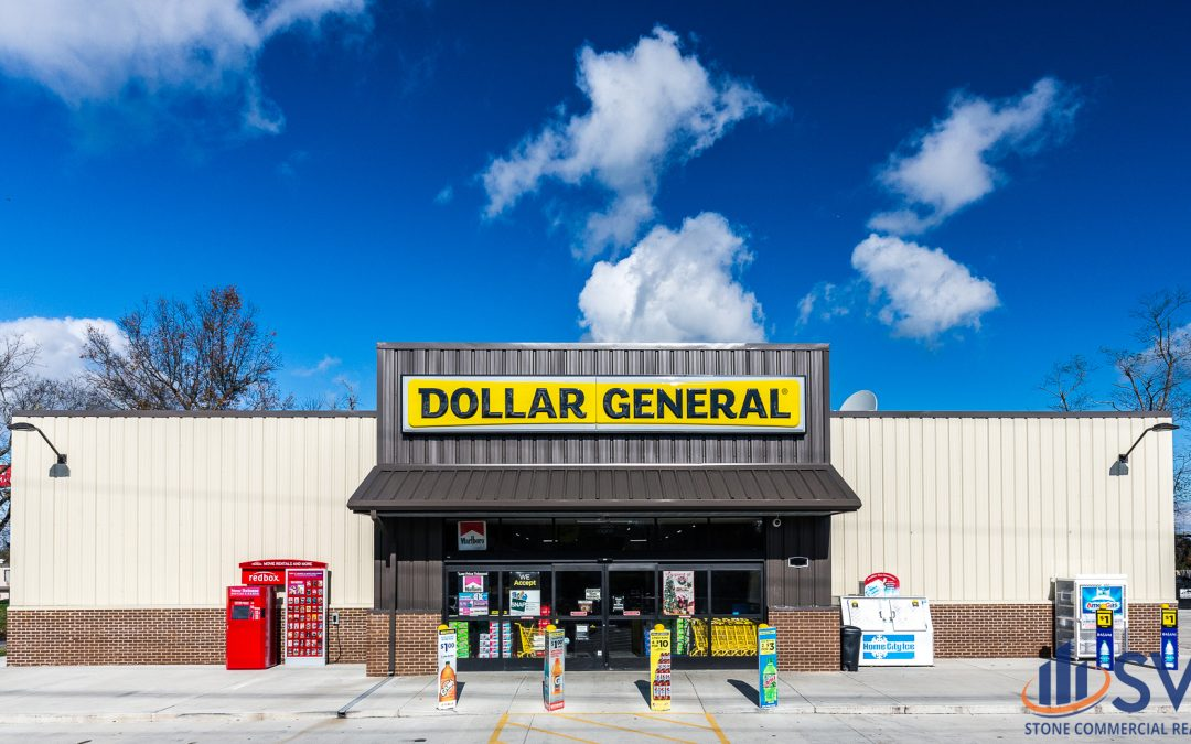 Just Sold Somerset Dollar General