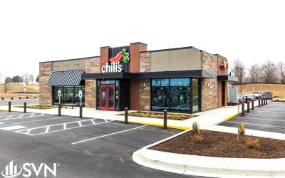 New 10-Year NNN Ground Lease Chili's Investment Opportunity