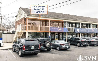Chevy Chase Retail For Lease | Lexington, KY
