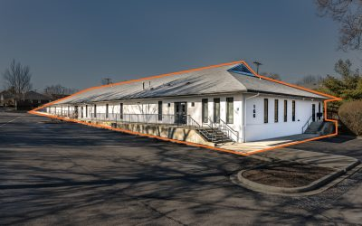 Fully Fit-Up Medical Office Building for Sale / Lease | Lexington, KY