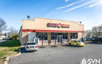 8.78% Cap Rate Family Dollar For Sale | Louisville, KY