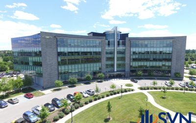 Class A Office Building with Full Service Leasing