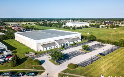 Industrial Space For Sale or Lease