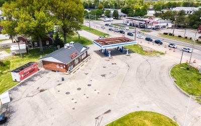 Just Sold 1009 Georgetown Rd Business and Real Estate | Lexington, KY