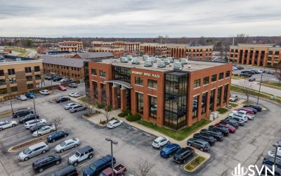 JUST LISTED: Prime Beaumont Centre Office Suites For Lease