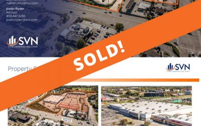 JUST SOLD! 217,292 sf Richmond Road Shopping Center