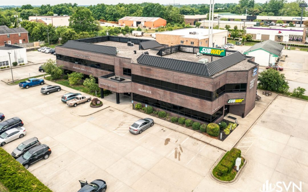 Richmond KY Medical Office Space FOR LEASE