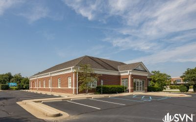 JUST LISTED – Free Standing Brannon Crossing Office Building
